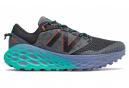 Chaussures de Trail Femme New Balance Fresh Foam Trail More v1 Gris / Bleu