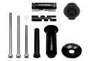 Granite Design Multi-Tools with 30mm Black Bottom Cap