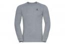 Long Sleeves Jersey Odlo Active Warm Eco Grey Men