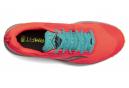 Chaussures de Trail Saucony Peregrine 10 Orange