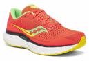 Chaussures de Running Saucony Triumph 18 Orange / Jaune