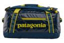 Sac de Voyage Patagonia Black Hole Duffel 40L Bleu