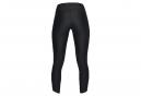 Under Armour FI Fast Crop 1317290-001 Femme legging Noir
