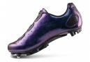 Lake MX332-X SuperCross MTB Shoes Chameleon Blue / White Large Version