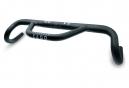 Manillar Farr Aero Gravel Alloy 31.8 mm Negro