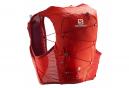 Sac à dos Hydratation Salomon Active Skin 8 Set Rouge Unisex