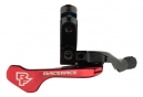 RaceFace 1x Turbine R Red Seatpost Control