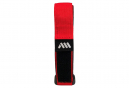 All Mountain Style Velcro Strap Red
