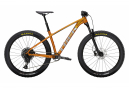 VTT Semi Rigide Trek Roscoe 7 27.5+ | Sram SX Eagle 12V | Factory Orange/Metallic Gunmetal 2021