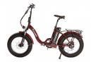 Vélo électrique TUCANO 20 LOWE Rouge