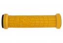 Race Face Grippler LTD Grips Mustard Yellow