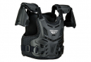 Fly Racing Revel Roost Ce Child Protection Vest Black