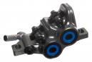 Frein à Disque Avant ou Arrière Magura MT7 Pro HC (Oeillets Bleu)