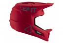 Casque Leatt MTB 1.0 DH Rouge Chilli