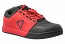 Chaussures Leatt 3.0 Flat Rouge Chilli