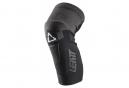 Leatt AirFlex Hybrid Knee Pads black