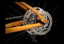 VTT Semi-Rigide Trek X-Caliber 7 Shimano Deore 10V 29'' Orange Factory Gris Lithium 2021