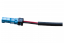 Supernova Front Light Connection Cable for Bosch Engine Gen 2, 3, 4