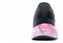 Baskets noires/roses femme Reebok Flashfilm 3.0