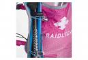 Veste d'hydratation Femme Raidlight Responsiv Vest 6L Bleu Rose