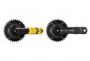 Rotor NoQ Chainring (Round) Spider Mount 4x110mm