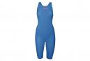 Arena Powerskin R-EVO ONE Open Back Swimsuit Blue / Pink Women