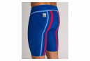 Arena Powerskin Carbon-Core FX Jammer Swimsuit Blue / Red Men