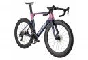 Vélo de Route Cannondale SystemSix Hi-MOD Ultegra Di2 Shimano Ultegra Di2 11V 700 mm Bleu Rose Team Replica