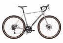 Gravel Bike Kona Rove Shimano Sora 9V Argent