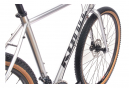 Bicicleta Gravel Kona Rove Shimano Sora 9S 700 mm Faux Chrome Silver 2021