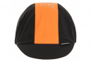 Casquette de Pluie Santini Guard Mercurio Orange Fluo