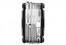Crankbrothers M13 Multi-Tools Black