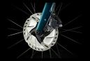 Vélo de Route Trek Domane SL 7 Shimano Ultegra Di2 11V Bleu / Noir