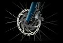 Vélo de Route Trek Domane SL 7 Sram Force eTap AXS 12V Bleu / Noir