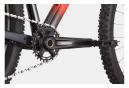 VTT Semi-Rigide Cannondale Trail SL 3 Shimano Deore 12V 29'' Rouge Rally Noir 2021