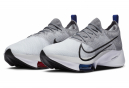Chaussures de Running Nike Air Zoom Tempo Next% Gris