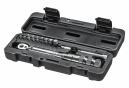 Syncros 2.0 Torque Wrench 2.0 - 9 Functions / 2-24 Nm