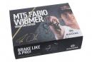 Paire de Freins Magura MT5 Fabio Wibmer Signature Edition