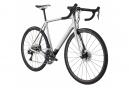 Vélo de Route Cannondale Synapse Carbon Ultegra Di2 Shimano Ultegra Di2 11V 700 mm Argent Mercury