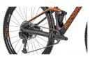 MTB Mondraker F-Podium Carbon doble suspensión Sram GX / SX Eagle 12S 29'' Negro Naranja 2021