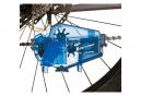 Scrubber a catena a ciclone Park Tool CM-5.3