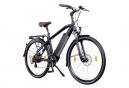 Vélo de ville électrique NCM Venice 28