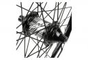 Paire de Roues BMX Excess XLC-2 Pro 20'' | 10 mm | 36 Trous Noir