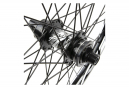 Paire de Roues BMX Excess XLC-1 Pro 20'' | 10 mm | 36 Trous Noir