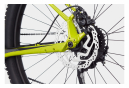 VTT Électrique Semi-Rigide Cannondale Trail Neo 4 Shimano Alivio 9V 500 Wh 29'' Jaune Highlighter