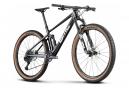 VTT Tout-Suspendu BMC Fourstroke 01 LT One Sram XX1/GX Eagle 12V 29'' Noir Carbon Prisma 2021