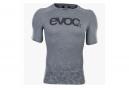 Evoc Enduro Protection Jersey Grey