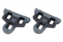 BBB PowerClip 0 ° Cleats Black