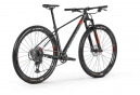 VTT Semi-Rigide Mondraker Podium Carbon Sram GX Eagle 12V 29'' Noir Blanc Rouge 2021