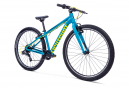 VTT Rigide Enfant Eightshot X-Coady 275 SL 27.5'' Bleu